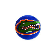 COLLEGIATE FLORIDA GATORS SNAP JEWEL