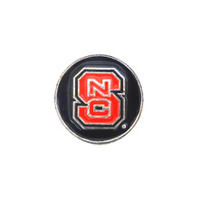 COLLEGIATE NORTH CAROLINA ST WOLFPACK SNAP JEWEL