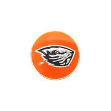 COLLEGIATE OREGON STATE BEAVERS SNAP JEWEL