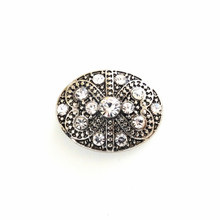 BACALL JEWELLED SNAP JEWEL