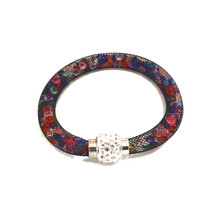 VENETIAN ICE MULTICOLOR SINGLE BRACELET