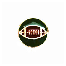MINI FOOTBALL SNAP JEWEL