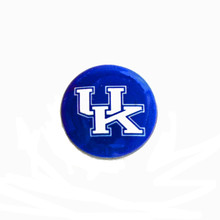 COLLEGIATE KENTUCKY WILDCATS SNAP JEWELS