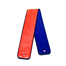 HALF INCH INTERCHANGEABLE BAND - CORAL/NAVY