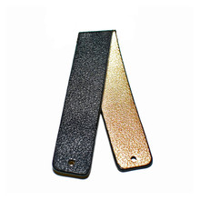 HALF INCH INTERCHANGEABLE BAND - BLACK/GOLD