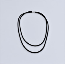 TWO STRAND NECKLACE
