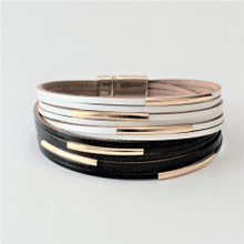 MAGNETIC LEATHER - LENNOX