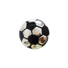 SOCCER BALL SNAP JEWEL