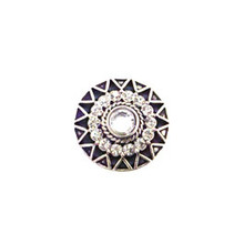AZTEC DIAMOND SNAP JEWEL
