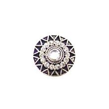 AZTEC DIAMOND SNAP JEWEL