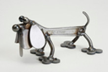 Wrench Dog