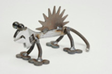 Wrench Lizzard