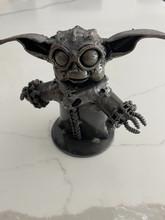 New Small Yoda