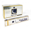 Balaji Mystic Moon incense