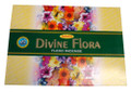 Nandi Divine Flora Incense (pack of 12)