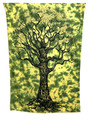 Tapestry Tree Green (135 x 220 cm)