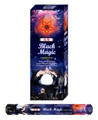 GR Incense Sticks Hexa Black Magic
