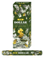 GR Incense Sticks Hexa Dollar