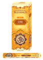 GR Incense Sticks Hexa Om