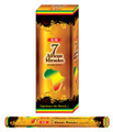 GR Incense Sticks Hexa 7 African Miracle