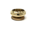 Brass charcoal Burner BCHB-315