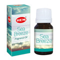Hem Fragrance Oils Sea Breeze 10 ML.