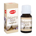 Hem Fragrance Oils Relaxing Spa 10 ML.