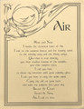 Prayer Poster Air