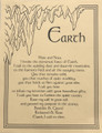 Prayer Poster Earth