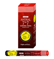 GR Incense Sticks Astral 7*7 Todo Hexa (pack of 6)