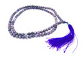 Amethyst 8mm Japa mala (Prayer mala) #4