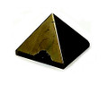 Pyrite pyramid 25-30mm