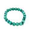 Malachite 8mm bracelet #23
