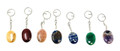KeyChains (set of 7) Worrystone