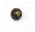 Oregonite 7 chakra Sphere OM (40-50mm)