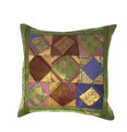 Indian Cushion Covers (Set of 3) 16 x 16 inch
