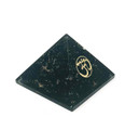 Orgone Energy Pyramid Black Tourmuline OM #12