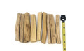 Palo santo Sticks handcut thin 1/2 lb