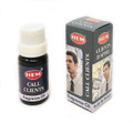 Hem Aroma Oils Call Clients 10 ML.