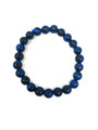 #63 Blue Cats eye bracelet U97