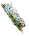 White Sage with Juniper 4""