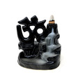 Ceramic Backflow cone burner ( OM)