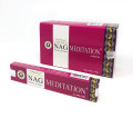 Golden Nag Meditation Incense (15 grams)