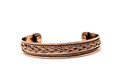 Copper Bracelet Magnetic (Plat)