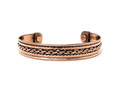 Copper Bracelet Magnetic (Chain)