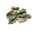 "Tumbled Pebbles Stone Agate Unakite Rough (3/4""-1.5"")"