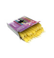 4''Chime/Spell candles(pack of 20)  Yellow