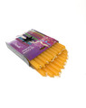 4''Chime/Spell candles(pack of 20) Orange