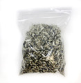 White Sage with Lavender crushed leaves 1/2 lb