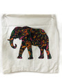 Cushion Cover 16x16(elephant)